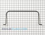 Bail Control Arm (Craftsman/AYP) - Part # 2968002 Mfg Part # 583755201