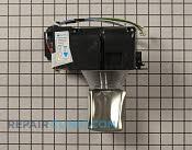 Dispenser Funnel Guide - Part # 2310024 Mfg Part # DA97-07361T