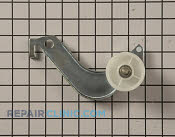 Bracket - Part # 1569256 Mfg Part # WD-0850-69