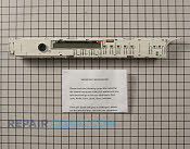 Control Board - Part # 3015101 Mfg Part # 8801513