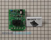 Motor Control Board - Part # 2935092 Mfg Part # ICM278