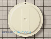Stirrer Blade Cover - Part # 1555858 Mfg Part # WB06X10814