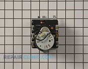 Timer - Part # 1264380 Mfg Part # WE4M396
