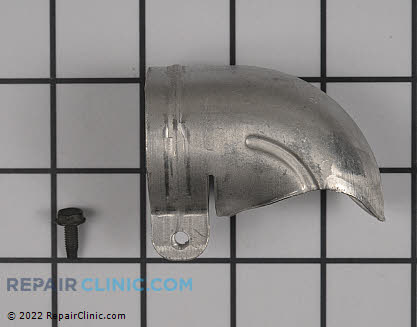 Exhaust Deflector 697816          Main Product View