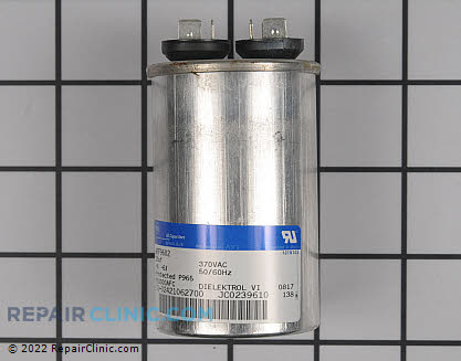 Run Capacitor S1-02421062700 Main Product View