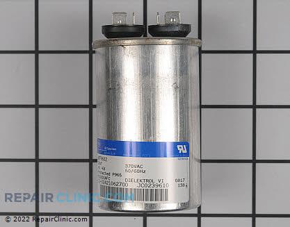 Run Capacitor S1-02421062700 Main Product View