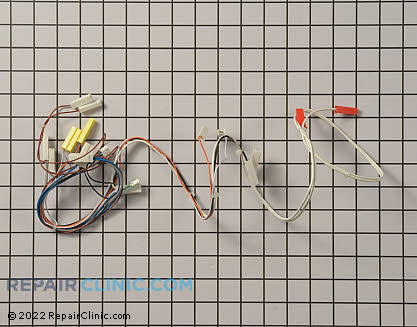 Wire Harness F030A7B70AP     Main Product View