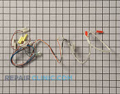 Wire Harness - Part # 2979633 Mfg Part # F030A7B70AP