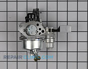 Carburetor - Part # 2277261 Mfg Part # 16100-ZE2-J41