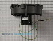Draft Inducer Motor - Part # 2346224 Mfg Part # 47M55
