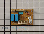 Control Board - Part # 2667679 Mfg Part # EBR60070707