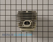 Cylinder Head - Part # 2134525 Mfg Part # A130000980