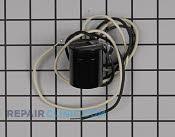 Light Socket - Part # 1515052 Mfg Part # SR566097