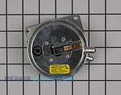 Pressure Switch - Part # 2346395 Mfg Part # 58H32