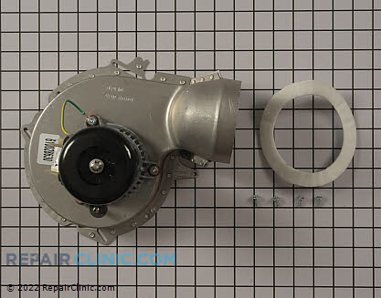 Draft Inducer Motor Assembly 1014529 Main Product View