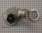 Draft Inducer Motor Assembly - Part # 2759878 Mfg Part # 1014529