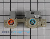 Water Inlet Valve - Part # 3315038 Mfg Part # 0034000076B