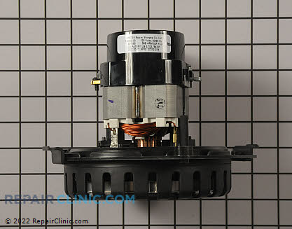 Drive Motor 27212074        Main Product View
