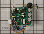 Inverter Board - Part # 2062215 Mfg Part # DB93-04347A