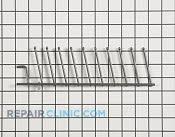 Dishrack Shelf - Part # 1375864 Mfg Part # 8079123-36
