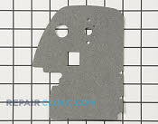 Gasket - Part # 1831102 Mfg Part # 753-05366