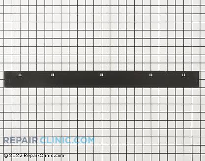 Scraper Blade 1732384BMYP Main Product View