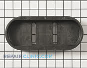 Slide Shoe - Part # 2125434 Mfg Part # 1750222YP