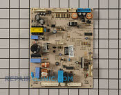 Main Control Board - Part # 2667942 Mfg Part # EBR64110551