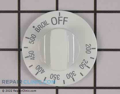 Selector Knob RO-4000-03      Main Product View