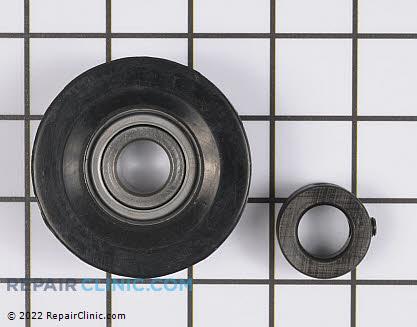 Bearing P461-2502 Main Product View