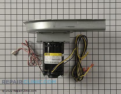 Blower Motor 50DK406816 Main Product View