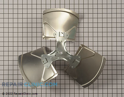 Fan Blade LA01RA015 Main Product View
