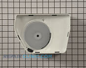 Ice Crusher Housing - Part # 1481461 Mfg Part # W10176384