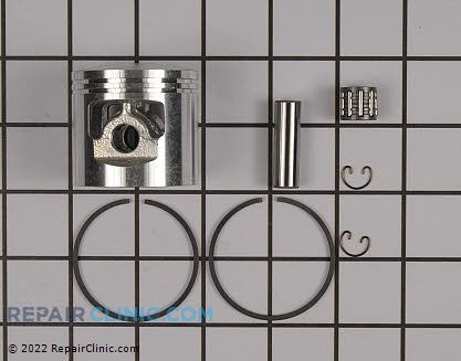Piston 10000008360 Main Product View