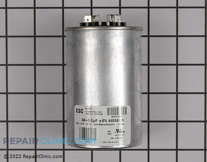 Run Capacitor S1-02425894700 Main Product View