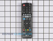 Remote Control - Part # 2660325 Mfg Part # AKB73735801