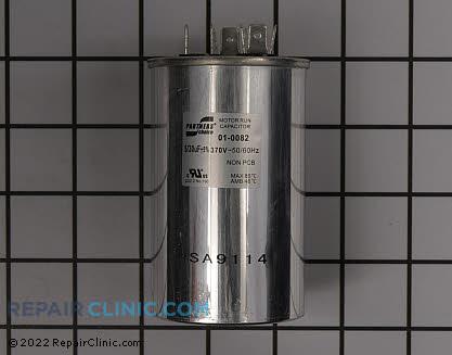 Run Capacitor 01-0082 Main Product View