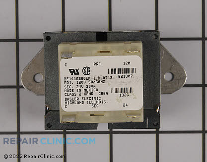 Transformer 621807R Main Product View