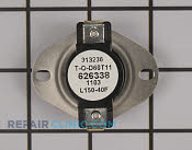 Limit Switch - Part # 2639864 Mfg Part # 626338R