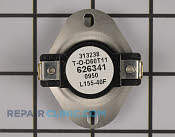Limit Switch - Part # 2639866 Mfg Part # 626341R