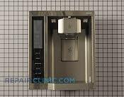 Dispenser Façade - Part # 2653928 Mfg Part # ACQ36821631