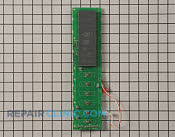 Display Board - Part # 2667545 Mfg Part # EBR42478907