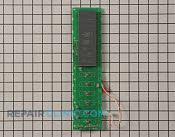 Display Board - Part # 2667545 Mfg Part # EBR42478907