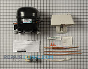 Compressor - Part # 1554604 Mfg Part # 5304475098