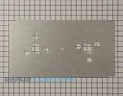 Plate - Part # 1051889 Mfg Part # 00487224
