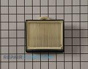 HEPA Filter - Part # 1613857 Mfg Part # AH40010