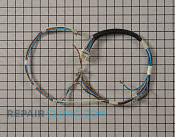 Wire Harness - Part # 961803 Mfg Part # 8524112