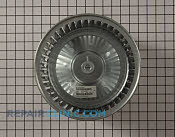 Blower Wheel - Part # 2645871 Mfg Part # B1368036S