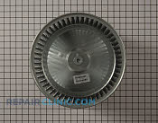 Blower Wheel - Part # 2646185 Mfg Part # D6723311S