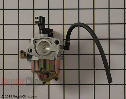 Carburetor 951-14027A Main Product View